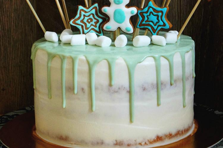 Фото tort s podtekami 11.