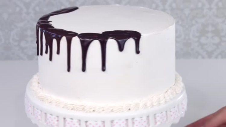 Фото tort s podtekami 15.