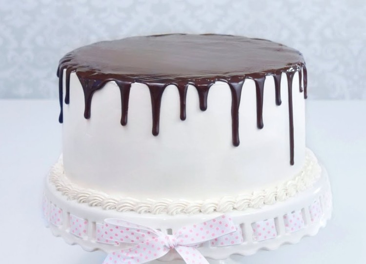 Фото tort s podtekami 18.