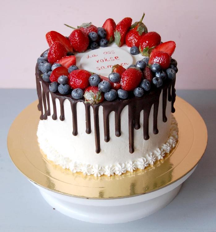Фото tort s podtekami 20.