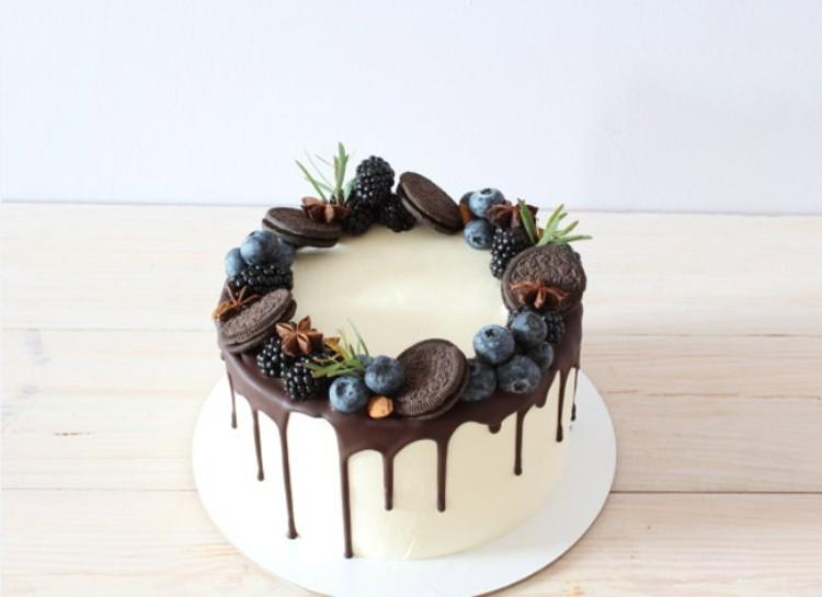 Фото tort s podtekami 22.