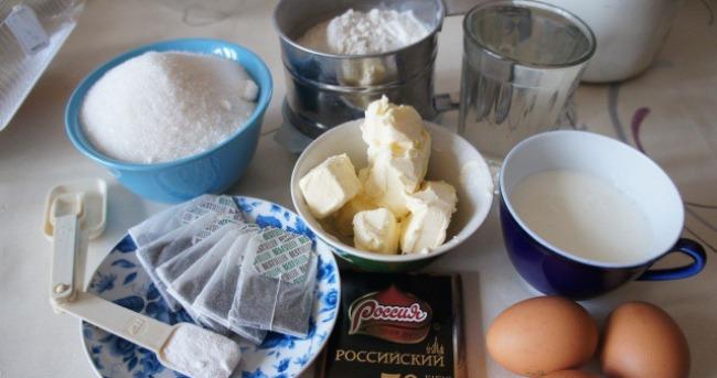 Фото recept shokoladnogo piroga 05.