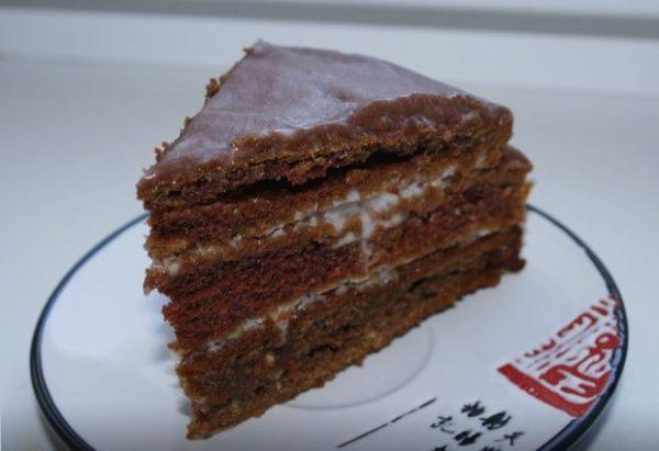 Фото recept shokoladnogo torta na kefire 09.