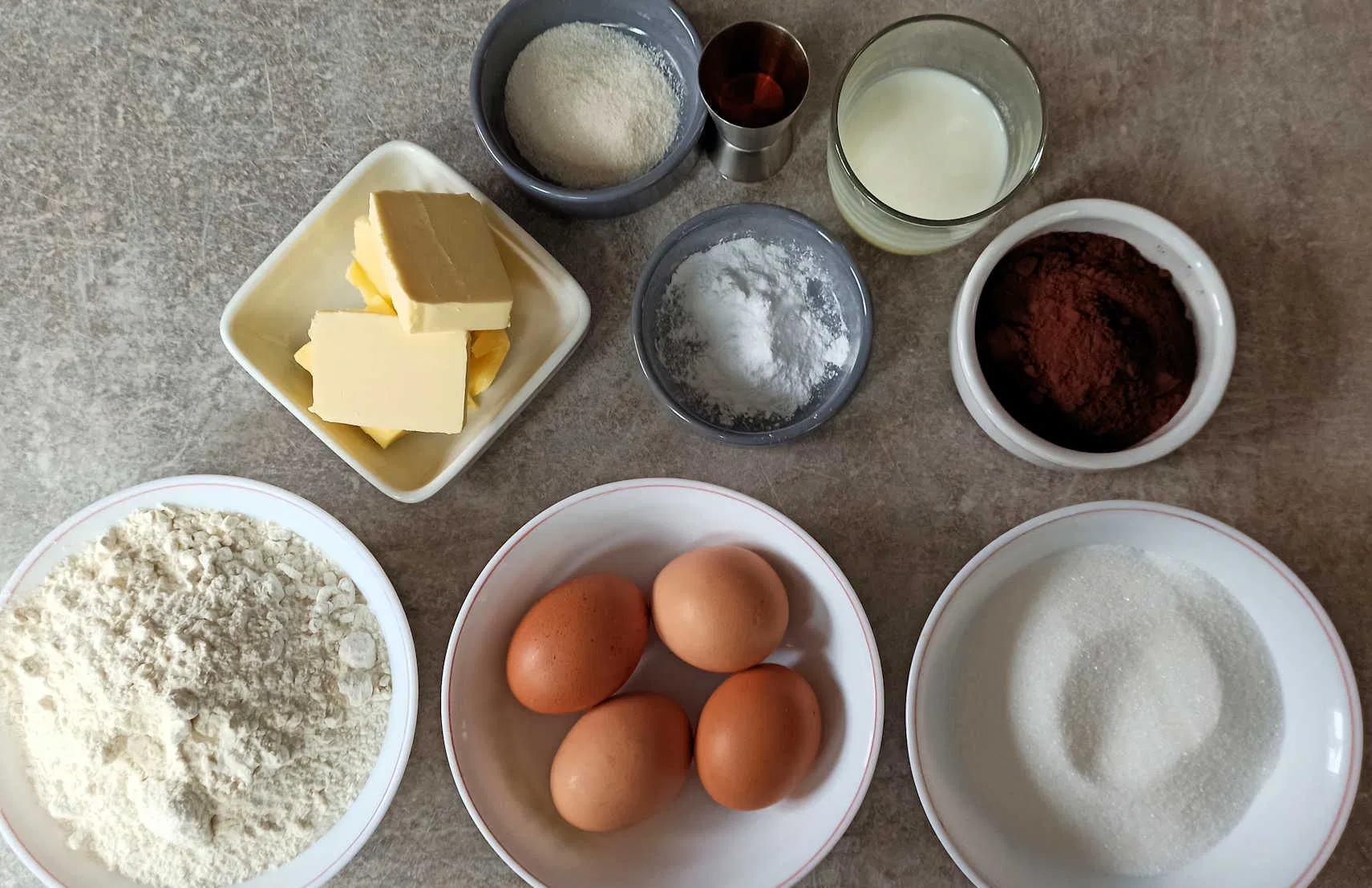 Фото ingredienty dlya torta 1.