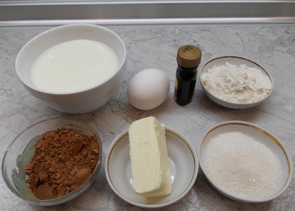 Фото ingredienti 2.
