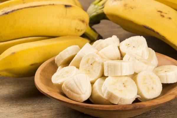 Фото банани.