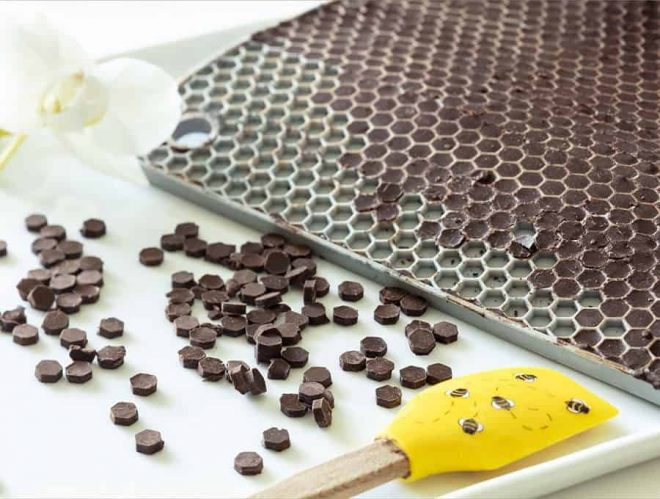Фото forma shokolada.