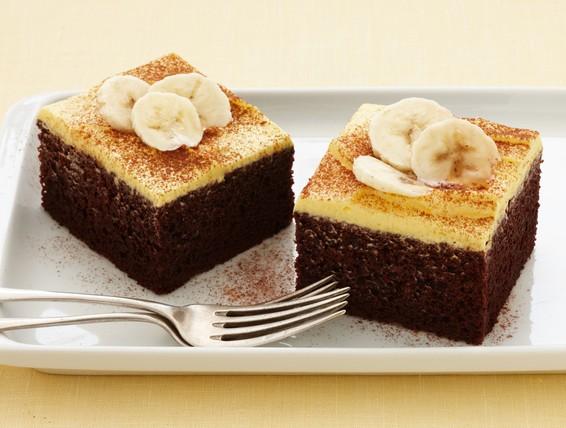 Фото keks bananoviy.
