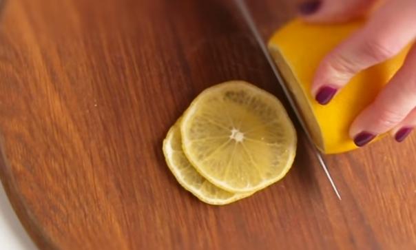 Фото narezaem limon.