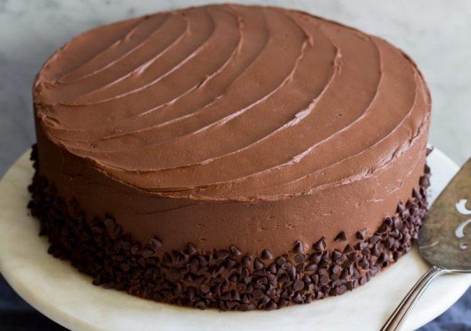 Фото tort kakao.