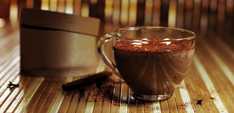 Фото Пикантный шоколад.