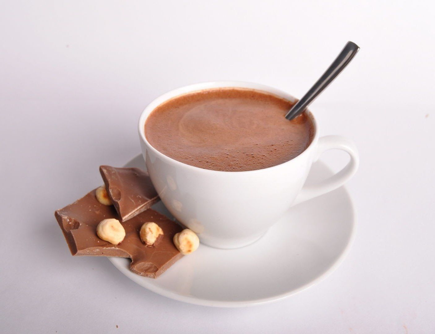 Фото Сливочный шоколад.