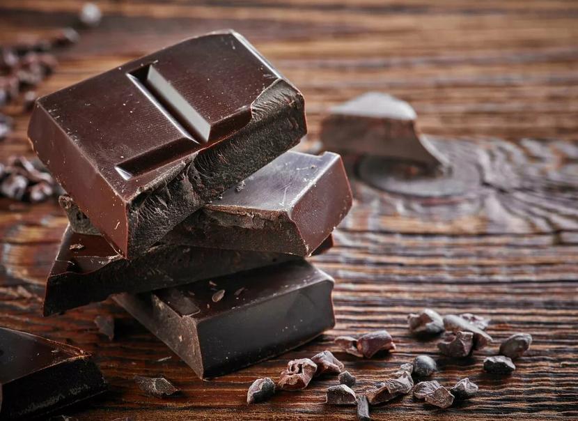 Фото Можно ли есть конфеты и шоколад с белым налетом.
