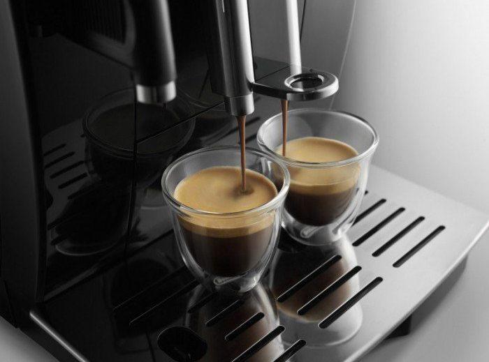 Фото приготовление напитка.