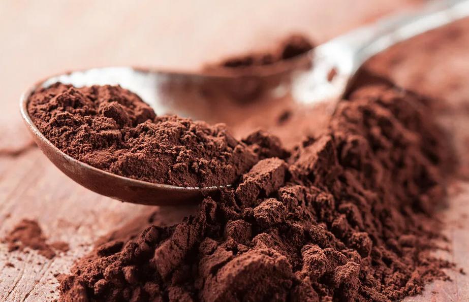 Фото применение какао.