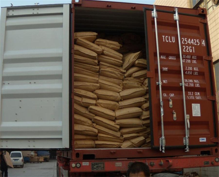 Фото транспортировка какао.
