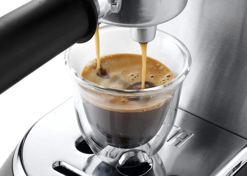 Фото приготовление какао.