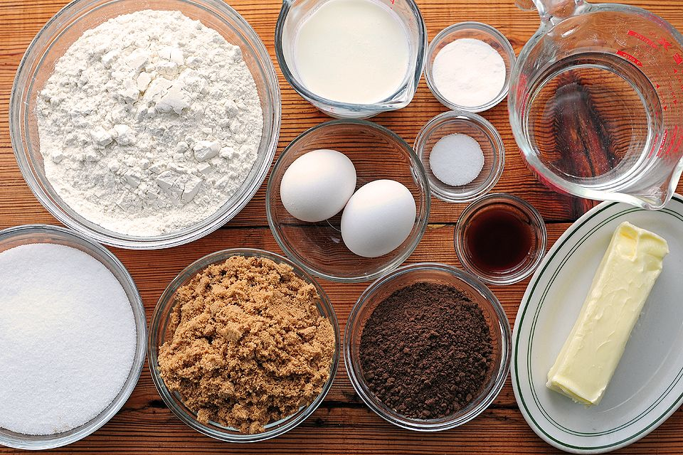 Фото необходимые ингредиенты.