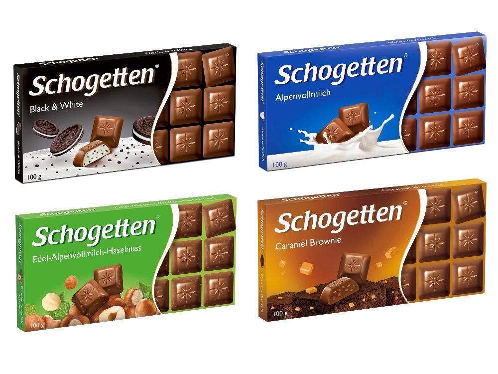 Фото Немецкий шоколад.