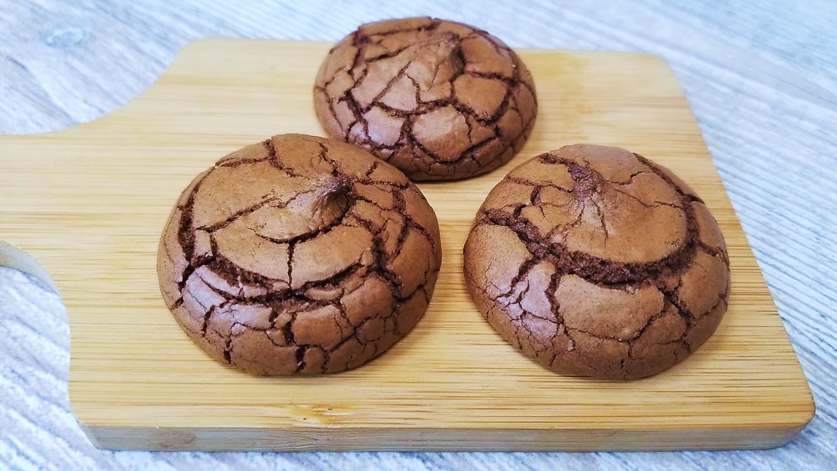 Фото готовое печенье.