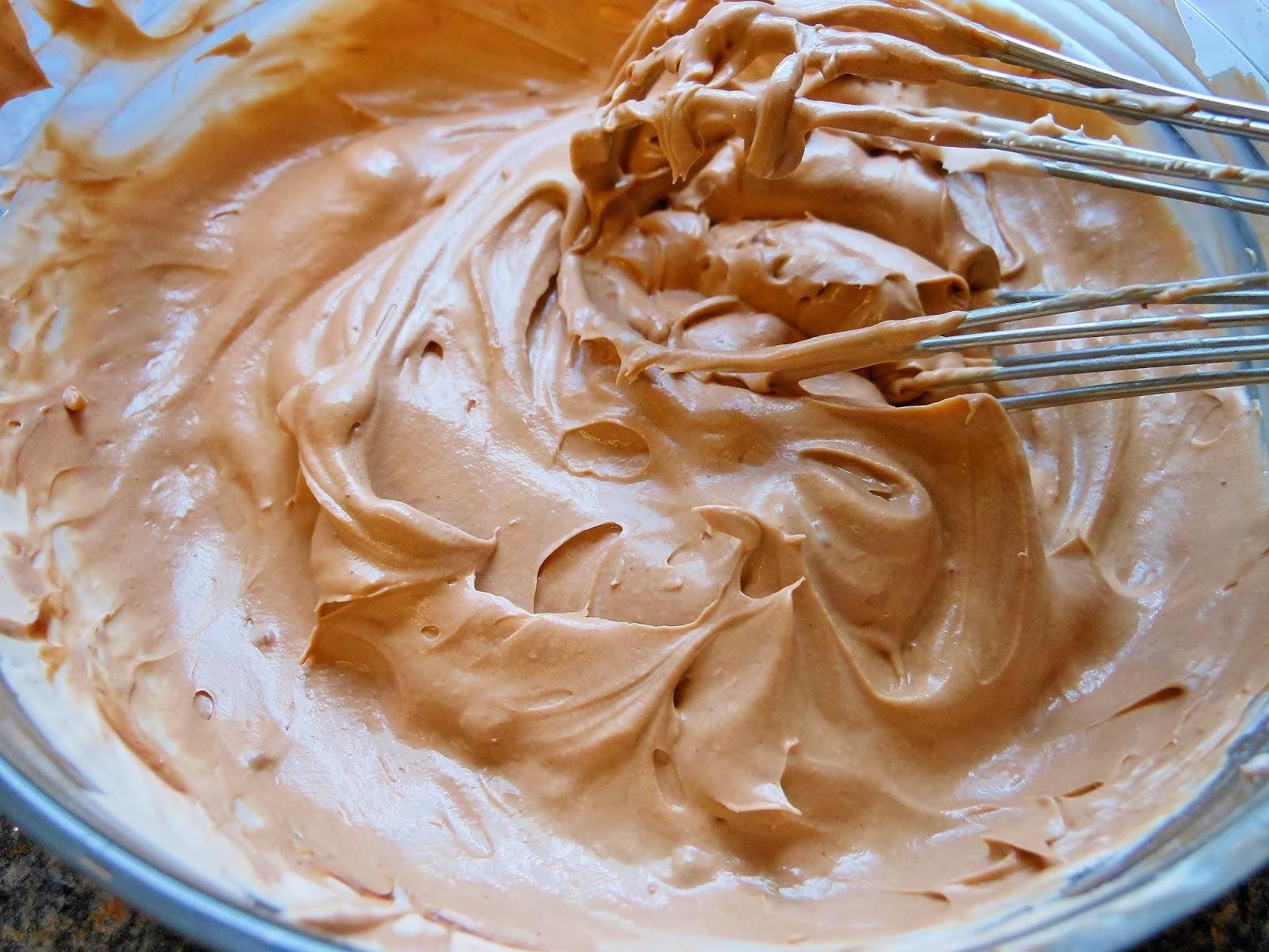 Фото крем для торта.