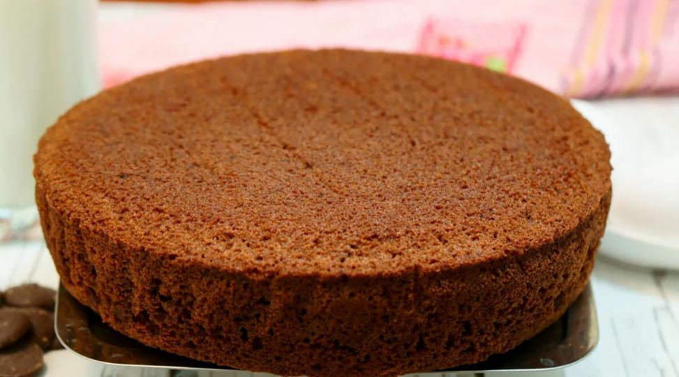 Фото основа для торта.