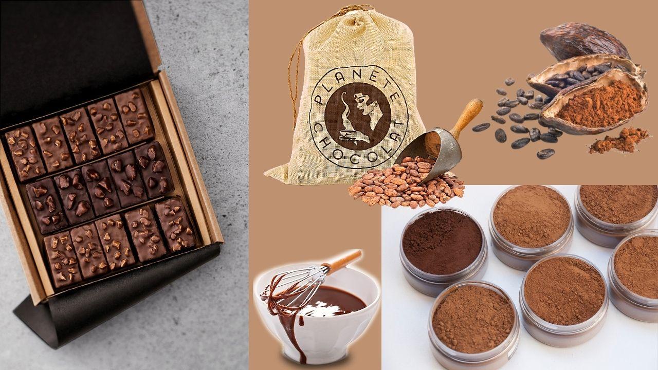 Фото kakao boby poroshok shokolad.