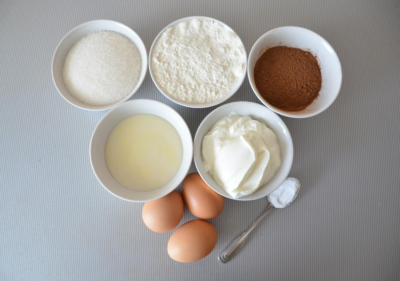 Фото необходимые продукты.