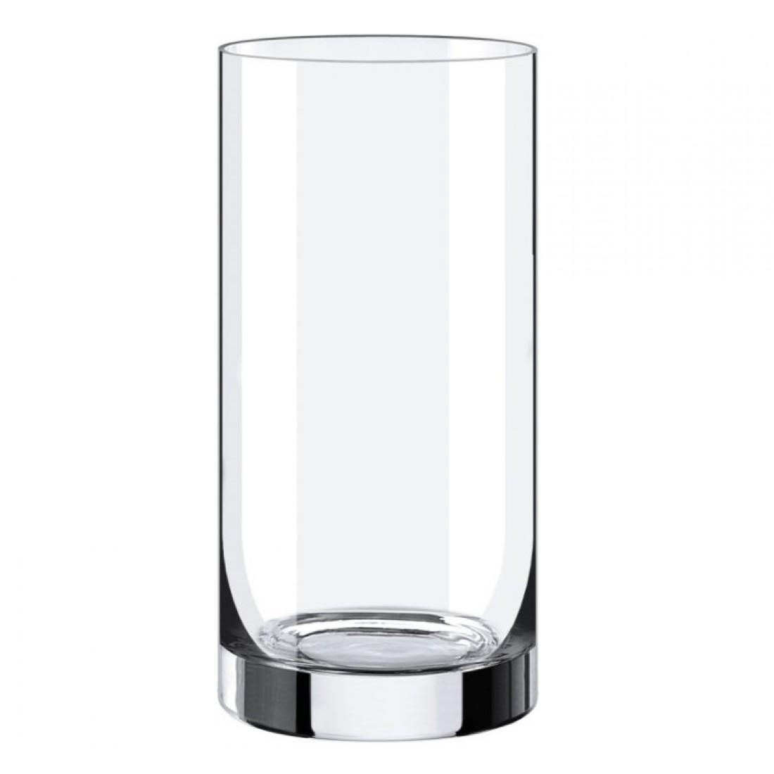 Фото Высокий цилиндрический стакан.